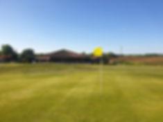 Cainhoe Wood Golf Club Bedfordshire Cour