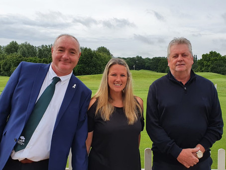 Captain's Day message from Rob Kelly