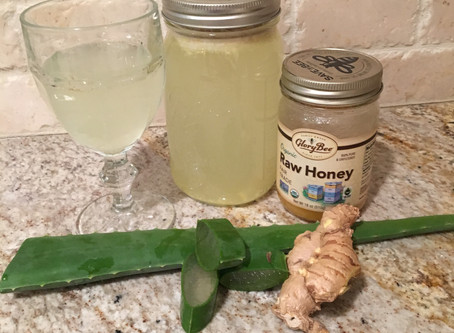 A Super-Nutritious Way to Sooth Inflammation and Gastrointestinal Problems