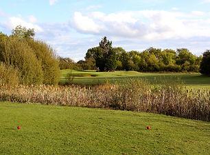 Cainhoe Wood Golf Club