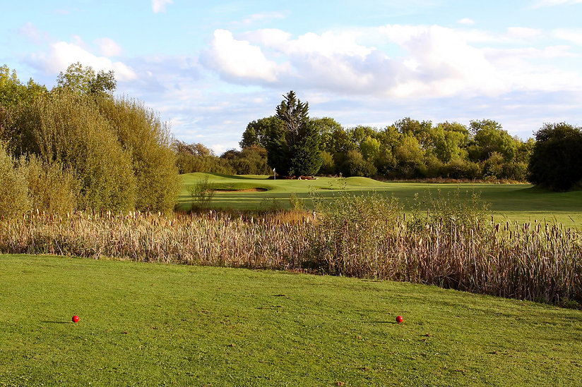 Cainhoe Wood Golf Club