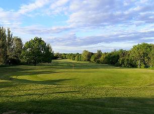 Cainhoe Wood Golf Club Bedfordshire Cast