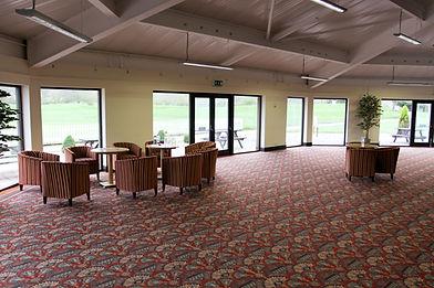 Cainhoe Wood Golf Club Bedfordshire even