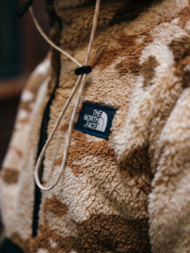The North Face Instagram