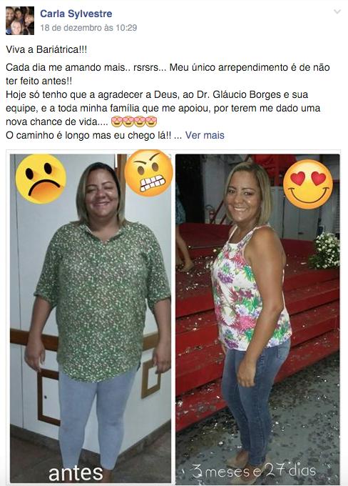 Carla Sylvestre