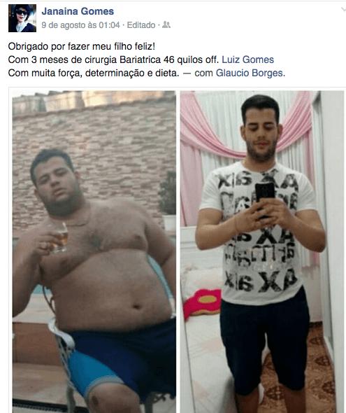 Janaina Gomes // Luiz Gomes