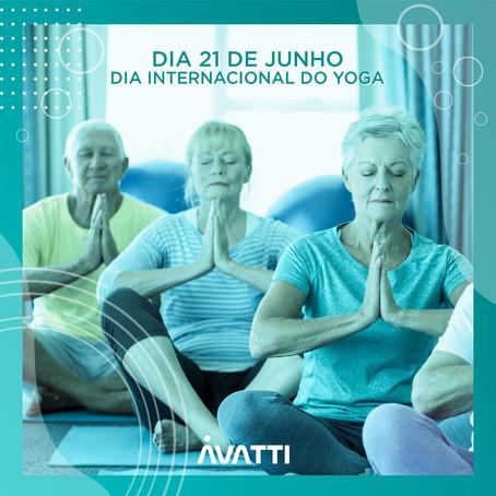 Benefícios do Yoga na recuperação de pacientes - Avatti