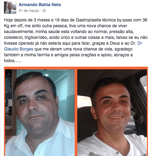 Armando Bahia Neto