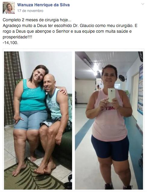 Wanuza Henrique da Silva