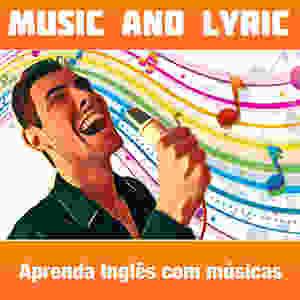 Instagram Aprender com músicas Inglês Flow Idiomas