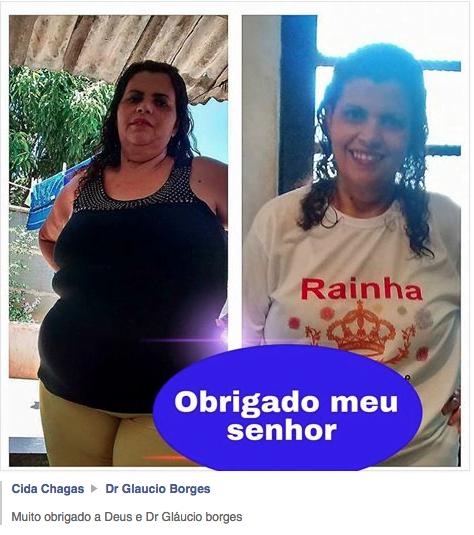 Cida Chagas