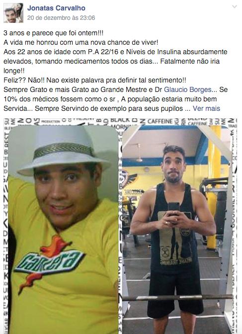 Jonatas Carvalho