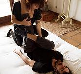 andernos-les-bains massage thaï thaïlandais dynamique stretching courbatures