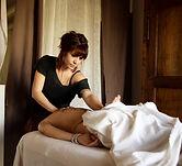 andernos-les-bains massage abhyanga ayuvédique indien relaxant bien-être