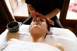 massage du visage lège cap ferret l'odonate