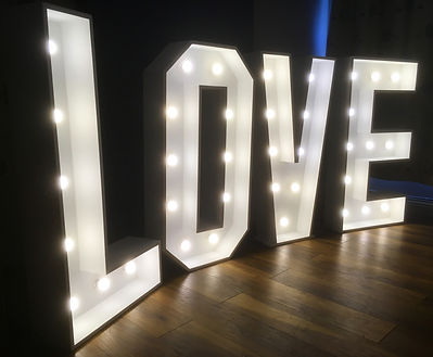 dream stars events love letters
