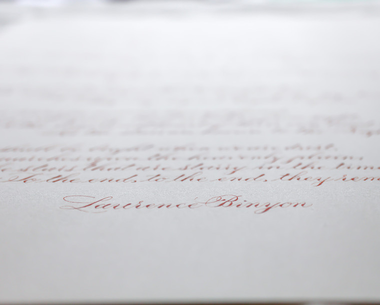 for-the-fallen-laurence-binyon-signature