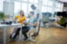 SecureVision team work pillars to success