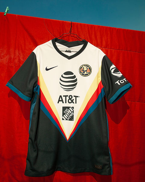 Nike club América