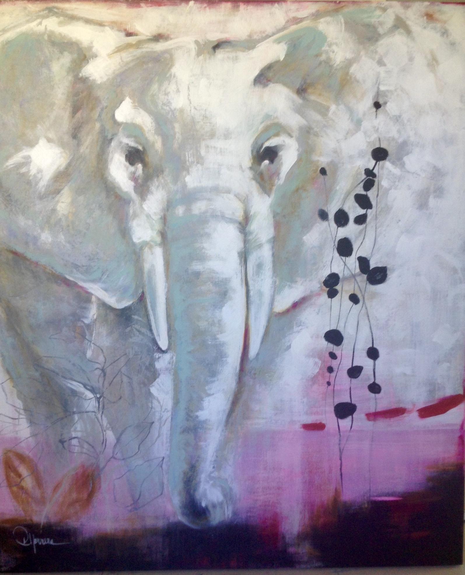 Sutil Elefante