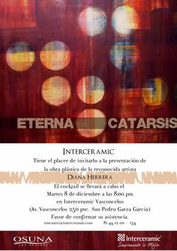 Eterna Catarsis -Diana Herrera