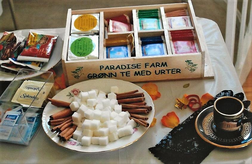 Tea Party Starter Kit