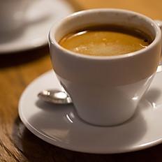 濃縮咖啡 Espresso