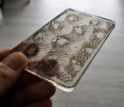 resin mold example