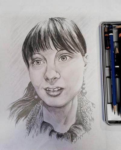 Muotokuva / portrait