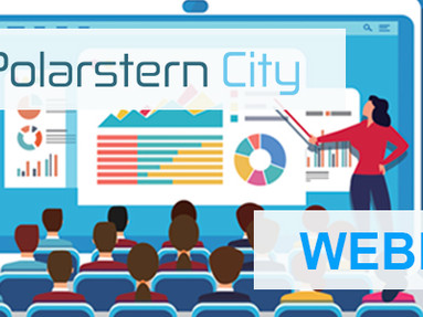 WEBINAR Polarstern City WEBINAR 22.12.2020 19:00 Uhr.
