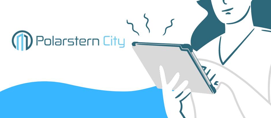 Polarstern City - новая платформа в действии.
