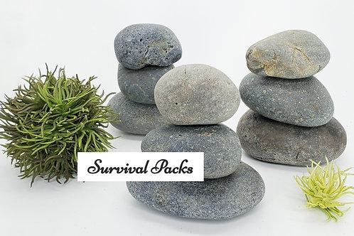 Zen III: Survival Packs