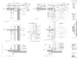 AJ Gallagher - A500 - SECTION DETAILS