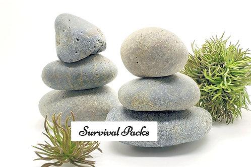 Zen II: Survival Packs
