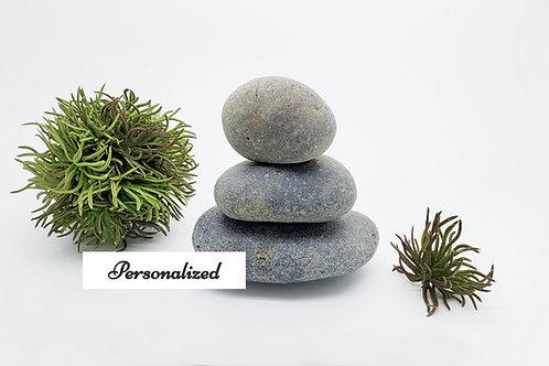 My Zen: Personalized