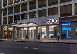 200 W Jackson - Entry
