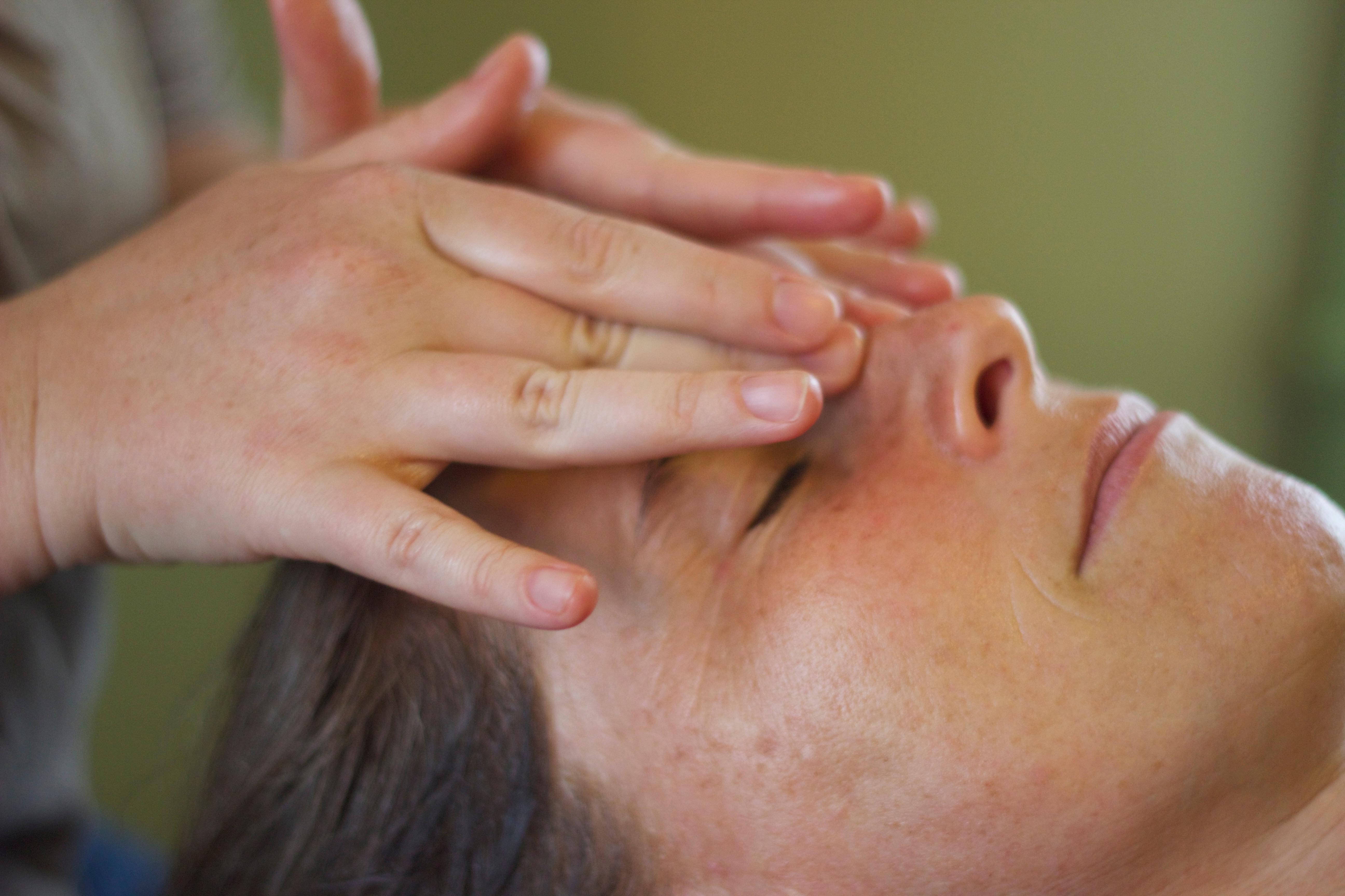 Ayurvedic Massage 75min