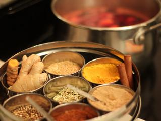 Kitchari Recipe