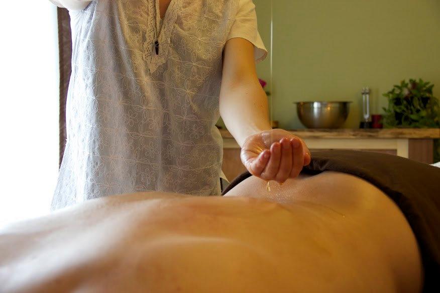 Ayurvedic Massage 60min