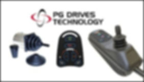 PG Drives Technology