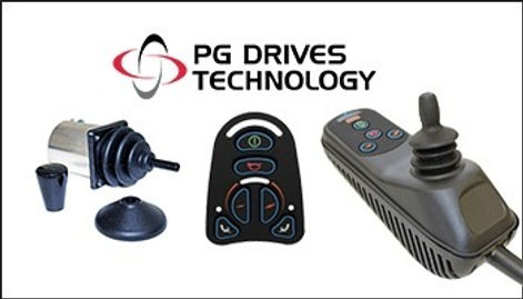 PG Drives Technology