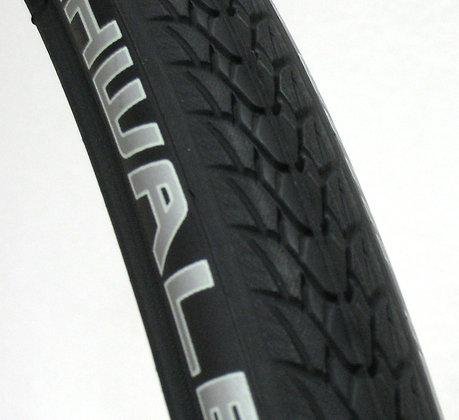 Schwalbe Marathon Plus Evolution Wheelchair Tire (Various Sizes) Side Profile View