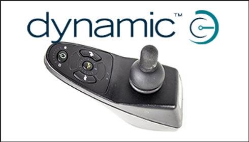 Dynamic Joystick