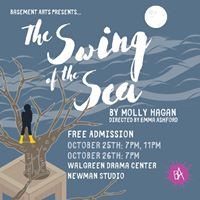 The Swing of the Sea