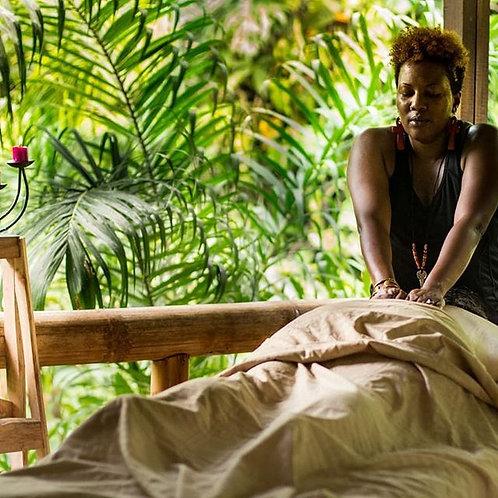 Costa Rica- Rejuvenation Wellness Retreat-Deposit