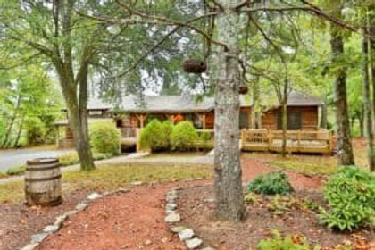 Dahlonega, GA-Rejuvenation Wellness Retreat Deposit
