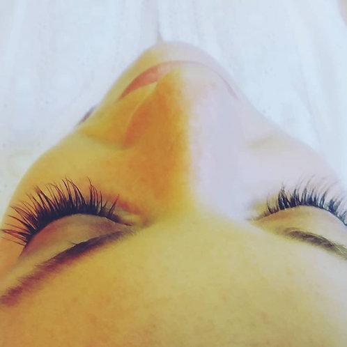 Eyelash Extension Course 2nd Payment