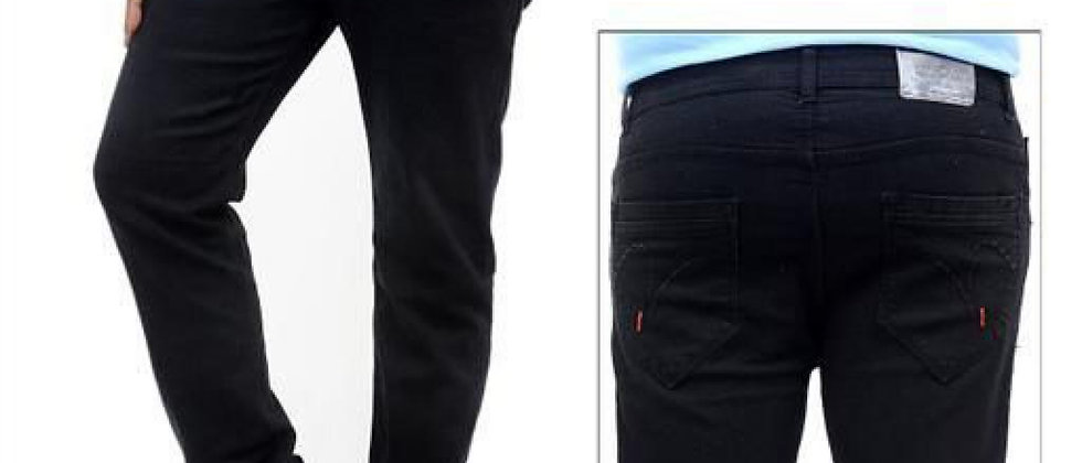 New Stylish Men's Jeans
