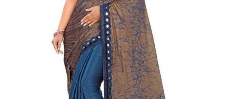 Deeba Women Sarees