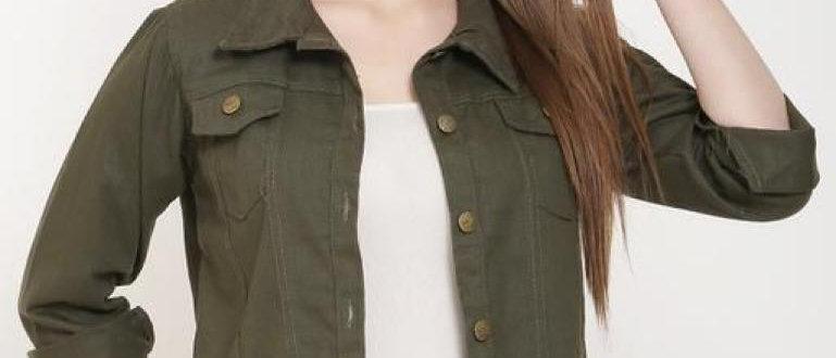 Latest Women's Jacket